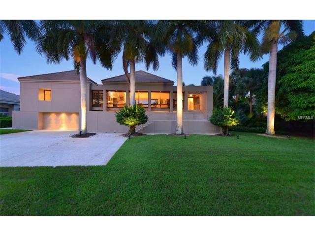 1530 Harbor Sound Drive, Longboat Key, FL 34228 (MLS #A4194244) :: TeamWorks WorldWide