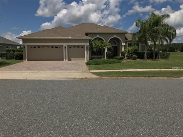 34208 Madiera Lane, Sorrento, FL 32776 (MLS #A4194302) :: Sosa | Philbeck Real Estate Group