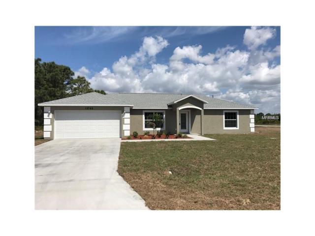 12330 Gulfstream Boulevard, Port Charlotte, FL 33981 (MLS #A4194317) :: White Sands Realty Group
