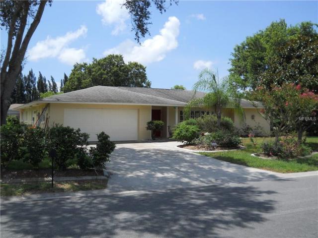 3206 Bougainvillea Street, Sarasota, FL 34239 (MLS #A4194337) :: White Sands Realty Group