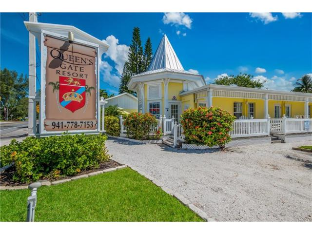 1101 Gulf Drive N, Bradenton Beach, FL 34217 (MLS #A4194340) :: TeamWorks WorldWide