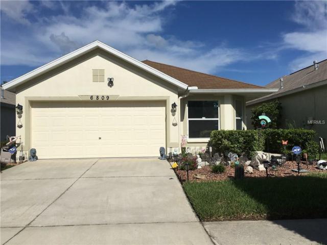 Apollo Beach, FL 33572 :: Arruda Family Real Estate Team