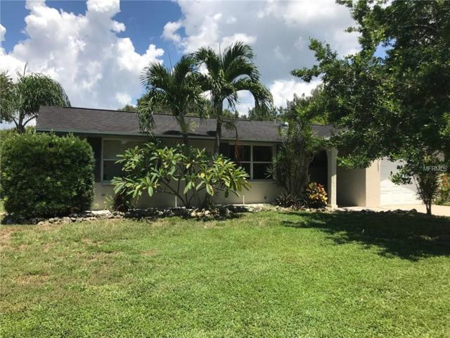 304 Hills Road, Nokomis, FL 34275 (MLS #A4194361) :: Medway Realty