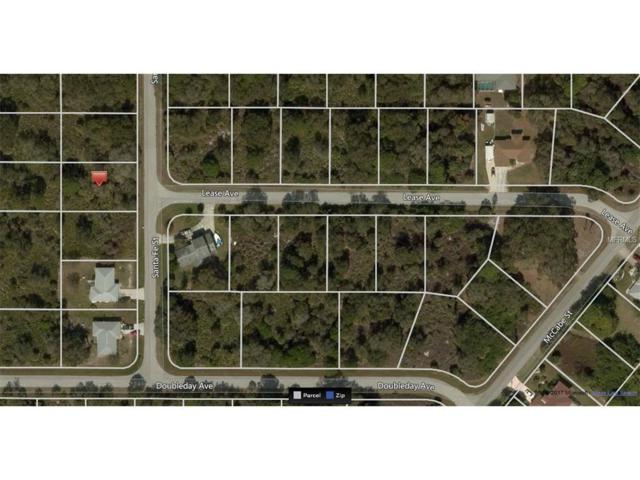 209 Santa Fe Street, Port Charlotte, FL 33953 (MLS #A4194364) :: White Sands Realty Group