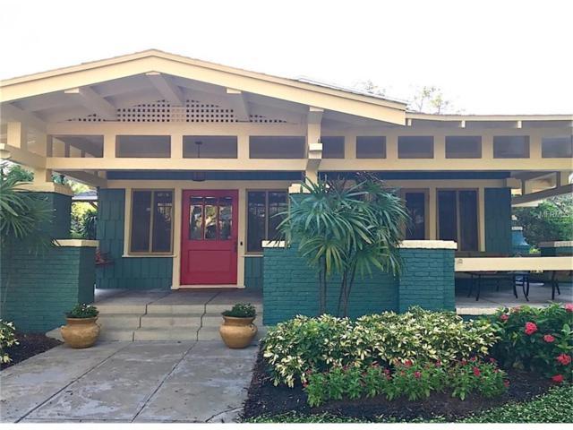930 S Dakota Avenue, Tampa, FL 33606 (MLS #A4194397) :: The Duncan Duo & Associates