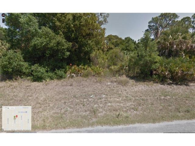 3509 Conmore Street, Port Charlotte, FL 33948 (MLS #A4194410) :: White Sands Realty Group