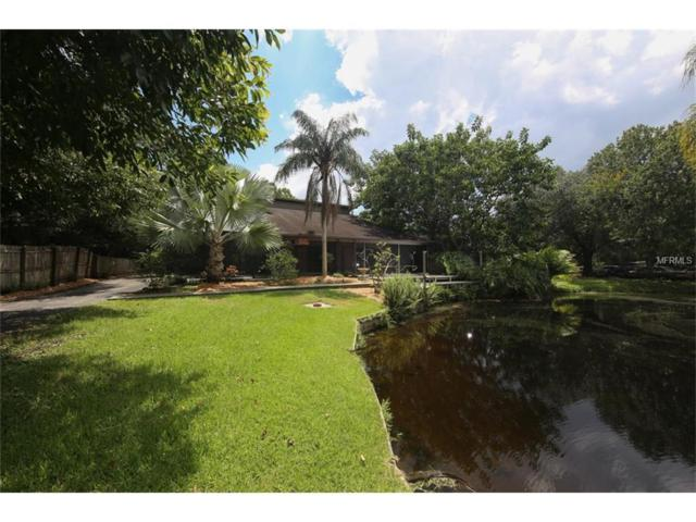 3615 Walden Pond Drive, Sarasota, FL 34240 (MLS #A4194412) :: The Duncan Duo & Associates