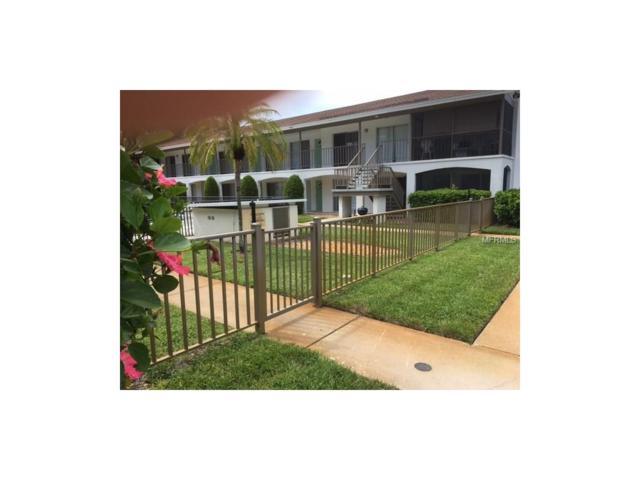 4035 S School Avenue D1, Sarasota, FL 34231 (MLS #A4194418) :: Medway Realty