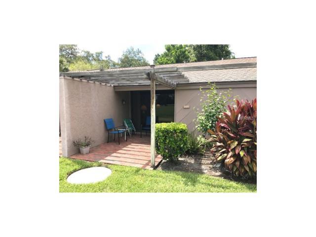 3569 Longmeadow #35, Sarasota, FL 34235 (MLS #A4194428) :: White Sands Realty Group