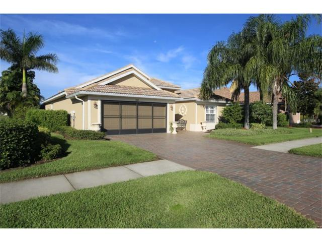 6625 Talon Bay Drive, North Port, FL 34287 (MLS #A4194431) :: White Sands Realty Group