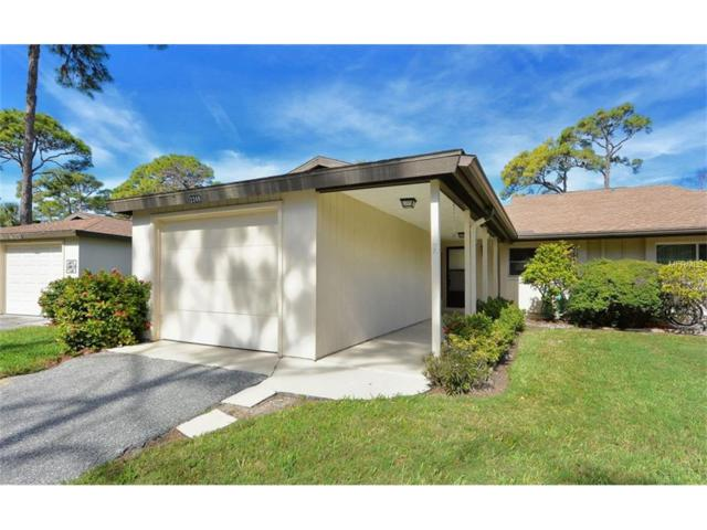 2249 Willow Tree Drive #98, Sarasota, FL 34231 (MLS #A4194433) :: White Sands Realty Group
