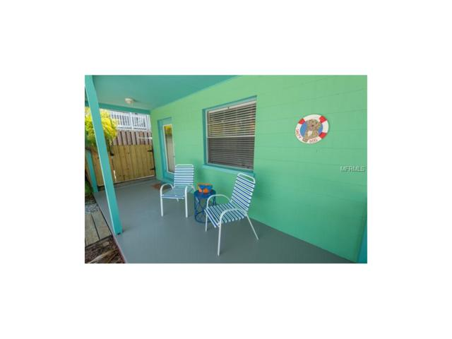 205 71ST Street B, Holmes Beach, FL 34217 (MLS #A4194434) :: TeamWorks WorldWide