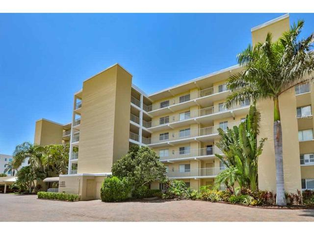 4825 Gulf Of Mexico Drive C-103, Longboat Key, FL 34228 (MLS #A4194449) :: Medway Realty