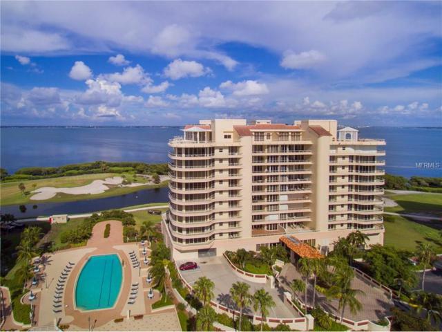3040 Grand Bay Boulevard #246, Longboat Key, FL 34228 (MLS #A4194472) :: TeamWorks WorldWide