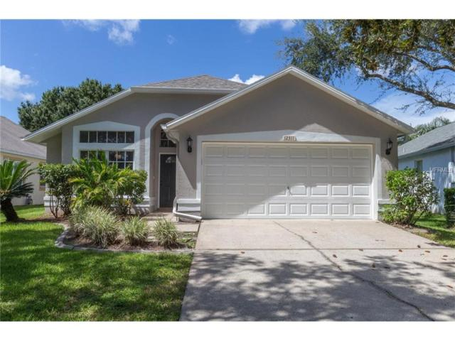 12311 Glenfield Avenue, Tampa, FL 33626 (MLS #A4194505) :: The Duncan Duo & Associates