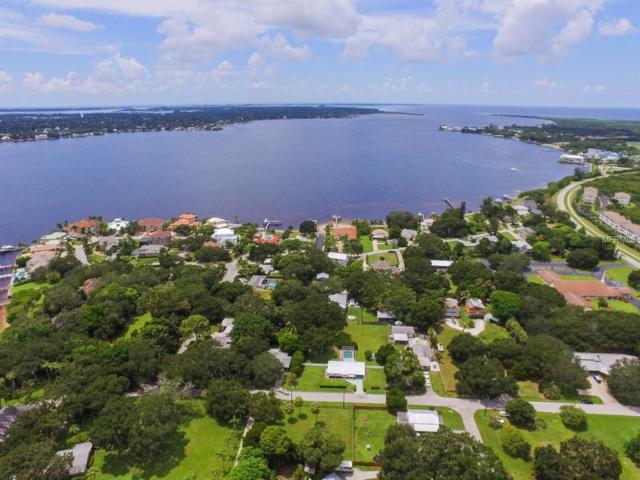 805 32ND Avenue W, Palmetto, FL 34221 (MLS #A4194525) :: Medway Realty