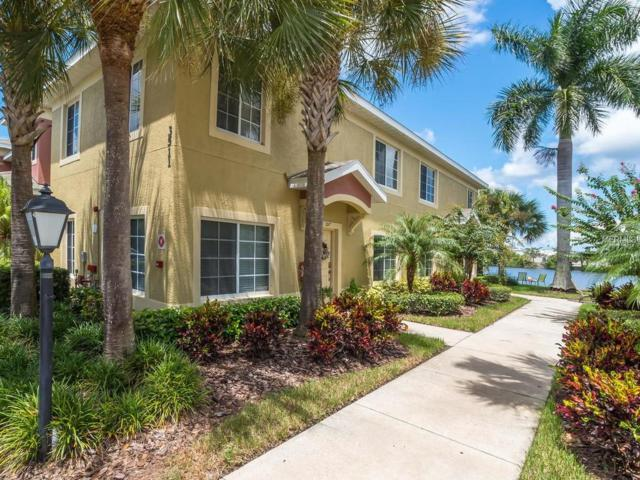 3511 45TH Terrace W #108, Bradenton, FL 34210 (MLS #A4194578) :: Team Pepka