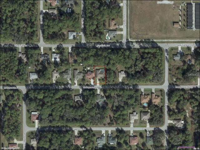 Madagascar Avenue, North Port, FL 34286 (MLS #A4194598) :: TeamWorks WorldWide