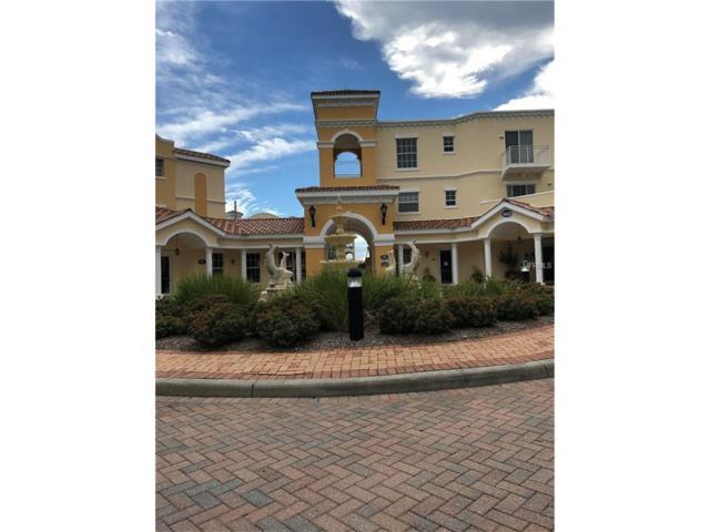 14041 Bellagio Way #416, Osprey, FL 34229 (MLS #A4194614) :: Medway Realty