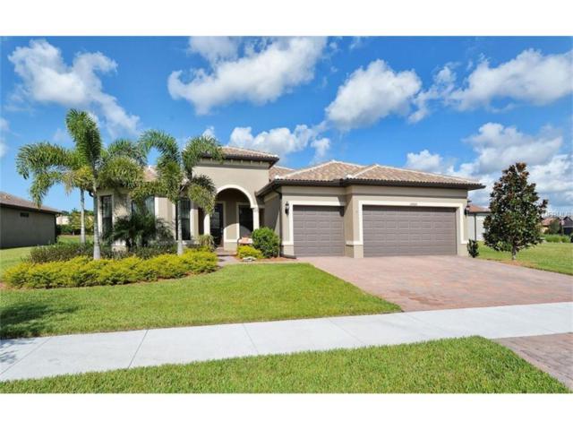 11065 Sandhill Preserve Drive, Sarasota, FL 34238 (MLS #A4194627) :: The Duncan Duo & Associates
