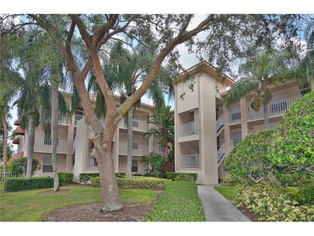 9330 Clubside Circle #3102, Sarasota, FL 34238 (MLS #A4194637) :: Medway Realty