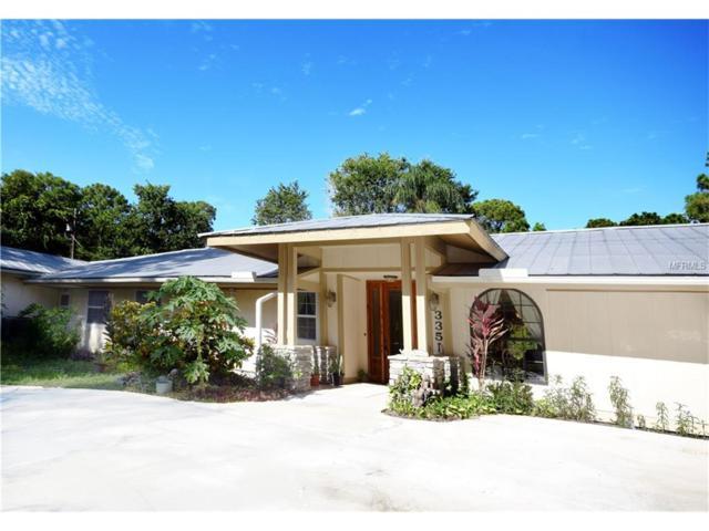 3351 Mink Road, Sarasota, FL 34235 (MLS #A4194656) :: The Duncan Duo & Associates