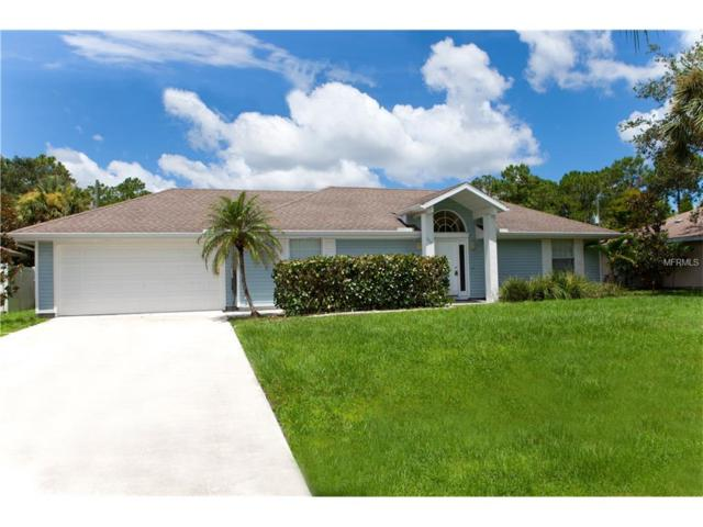 1713 Cranberry Bv, North Port, FL 34286 (MLS #A4194667) :: TeamWorks WorldWide