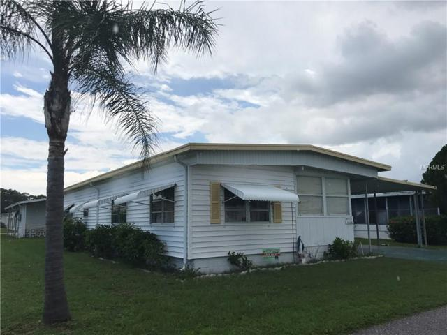 603 63RD Avenue W Ha26, Bradenton, FL 34207 (MLS #A4194681) :: TeamWorks WorldWide