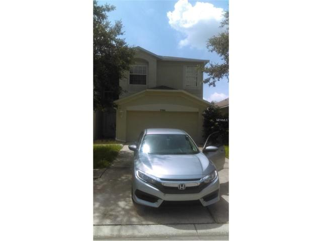 27042 Silverleaf Way, Wesley Chapel, FL 33544 (MLS #A4194686) :: Griffin Group