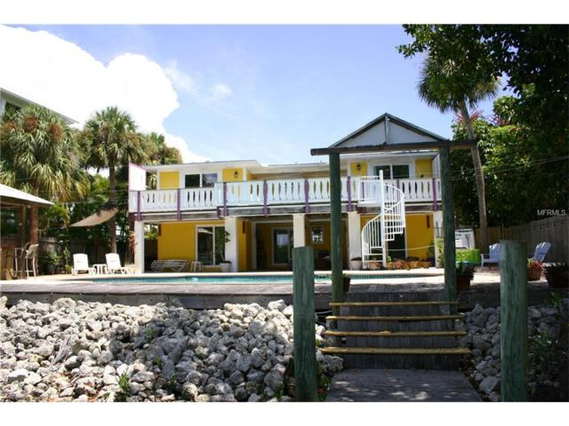 307 S Bay Boulevard, Anna Maria, FL 34216 (MLS #A4194718) :: Medway Realty