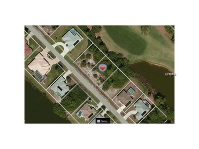 45 Pine Valley Court, Rotonda West, FL 33947 (MLS #A4194745) :: The BRC Group, LLC