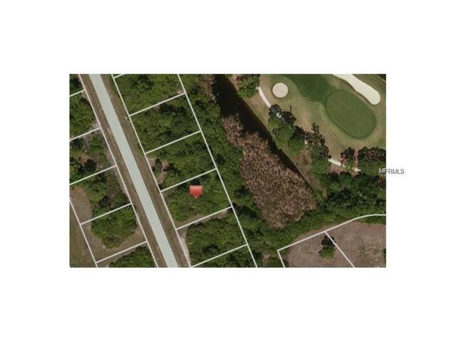 11 Tee View Road N, Rotonda West, FL 33947 (MLS #A4194746) :: The BRC Group, LLC
