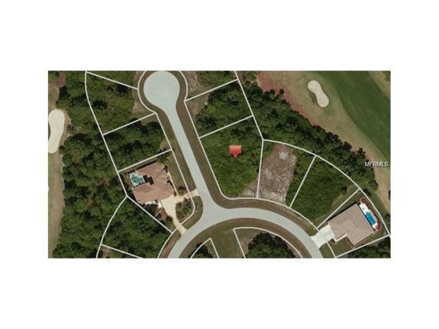 31 Tee View Road, Rotonda West, FL 33947 (MLS #A4194747) :: The BRC Group, LLC