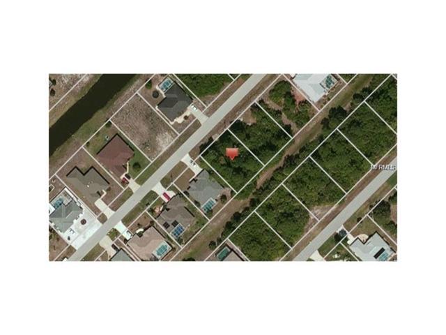 225 Broadmoor Lane, Rotonda West, FL 33947 (MLS #A4194750) :: The BRC Group, LLC