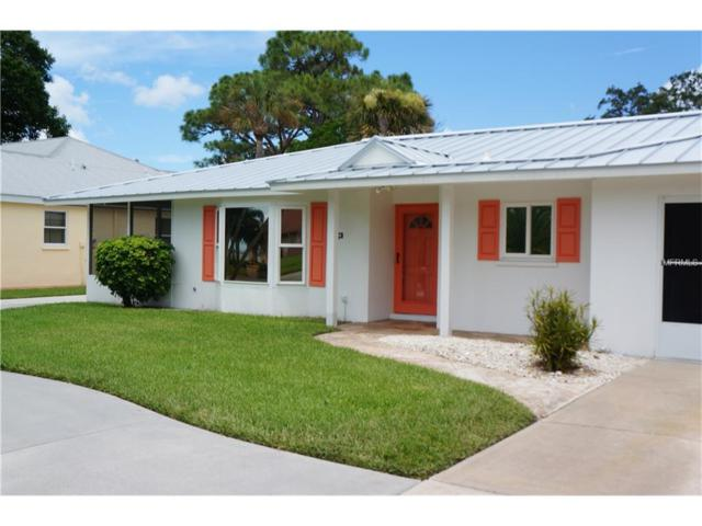 305 Bernard Avenue, Sarasota, FL 34243 (MLS #A4194841) :: Gate Arty & the Group - Keller Williams Realty