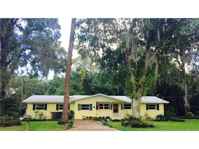 1725 Walker Road, Lakeland, FL 33810 (MLS #A4194955) :: Baird Realty Group