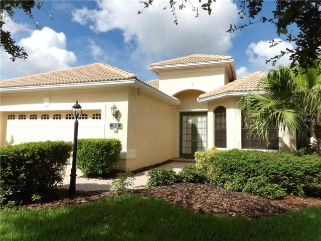 1311 Thornapple Drive, Osprey, FL 34229 (MLS #A4194991) :: Medway Realty