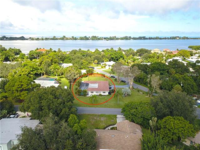 105 Bay Avenue, Osprey, FL 34229 (MLS #A4195181) :: Medway Realty