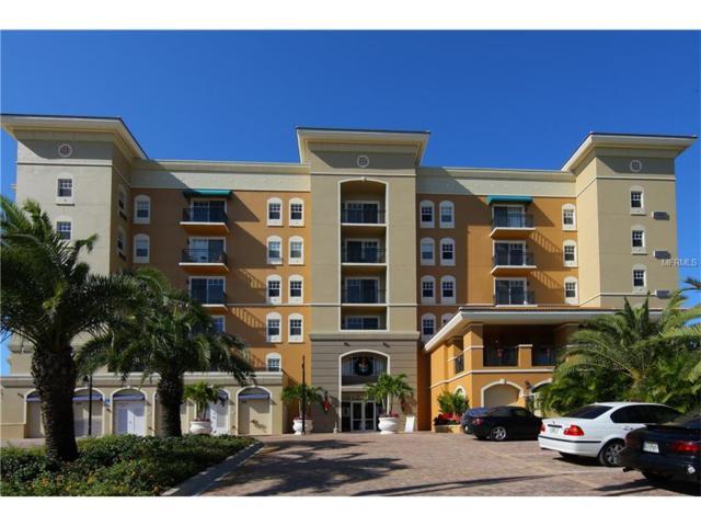 1064 N Tamiami Trail #1233, Sarasota, FL 34236 (MLS #A4195399) :: Medway Realty