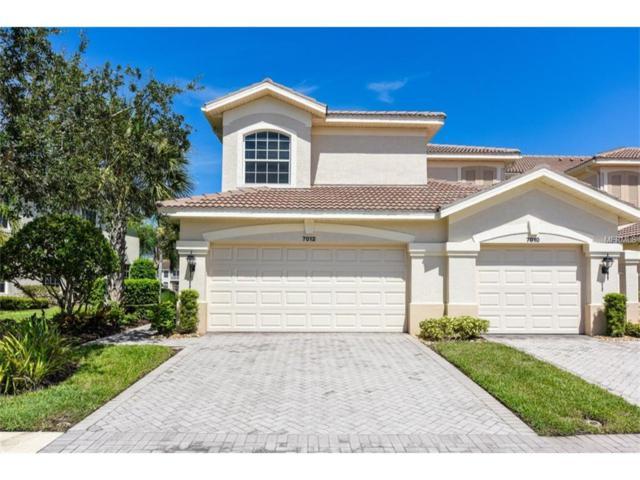7012 Prosperity Circle #706, Sarasota, FL 34238 (MLS #A4195713) :: Medway Realty