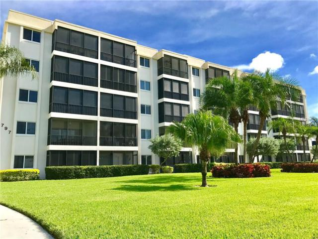 797 Beach Road #105, Sarasota, FL 34242 (MLS #A4195884) :: The Duncan Duo Team
