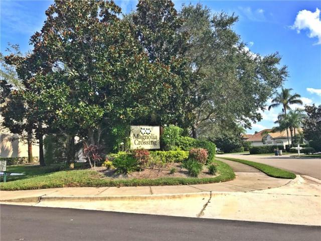 7689 Sweetbay Circle #201, Bradenton, FL 34203 (MLS #A4196095) :: Revolution Real Estate