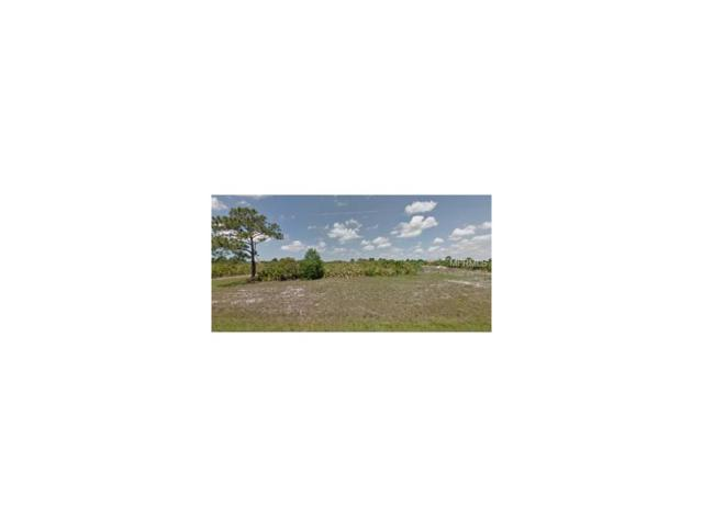 120 Wright Drive, Rotonda West, FL 33947 (MLS #A4196132) :: The BRC Group, LLC