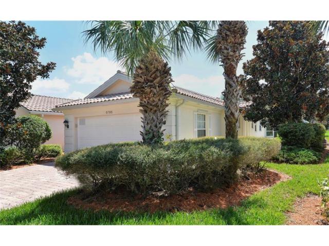 5785 Ivrea Drive, Sarasota, FL 34238 (MLS #A4196166) :: Medway Realty
