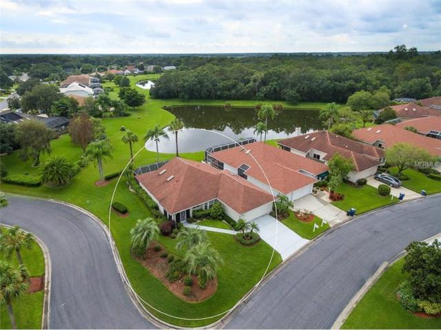 3437 Brookridge Lane, Parrish, FL 34219 (MLS #A4196279) :: Medway Realty