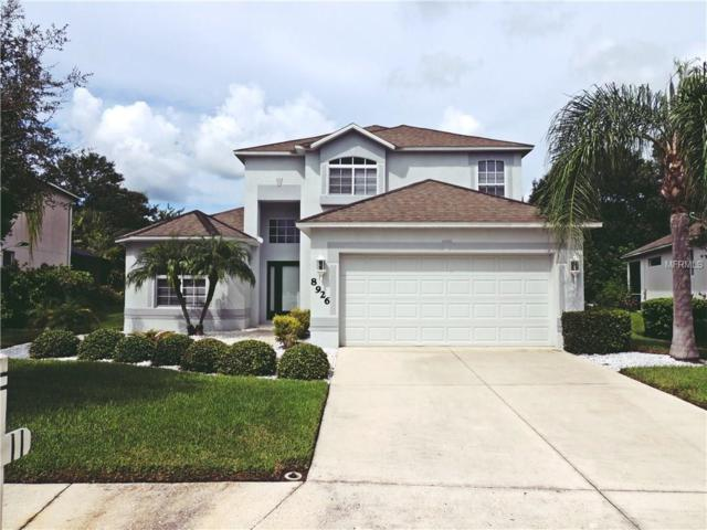 8926 Founders Circle, Palmetto, FL 34221 (MLS #A4196391) :: Medway Realty