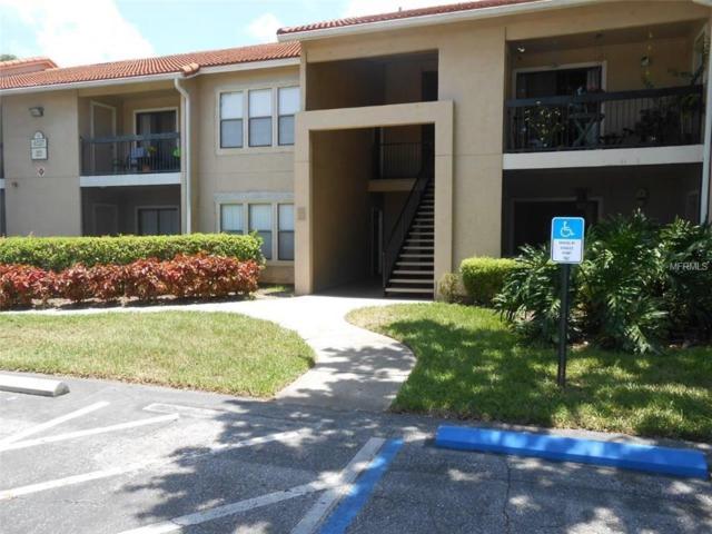 4037 Crockers Lake Boulevard #2015, Sarasota, FL 34238 (MLS #A4196404) :: NewHomePrograms.com LLC
