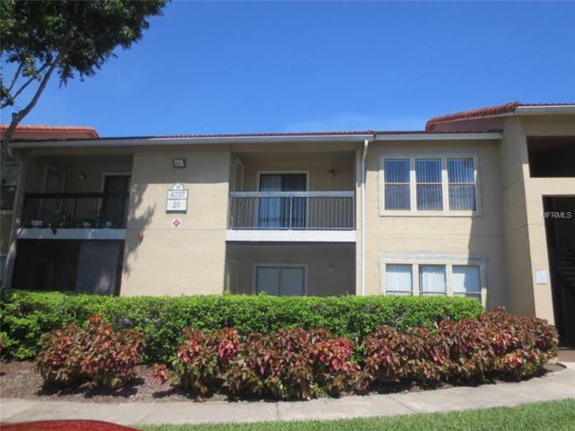 4037 Crockers Lake Boulevard #2025, Sarasota, FL 34238 (MLS #A4196405) :: NewHomePrograms.com LLC