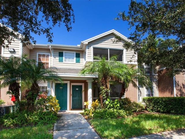 8917 Manor Loop #106, Lakewood Ranch, FL 34202 (MLS #A4196488) :: Medway Realty