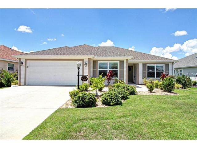 3732 Yuma Place, The Villages, FL 32163 (MLS #A4196510) :: Realty Executives in The Villages